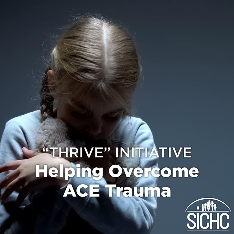 SICHC - Overcoming Chilhood Trauma