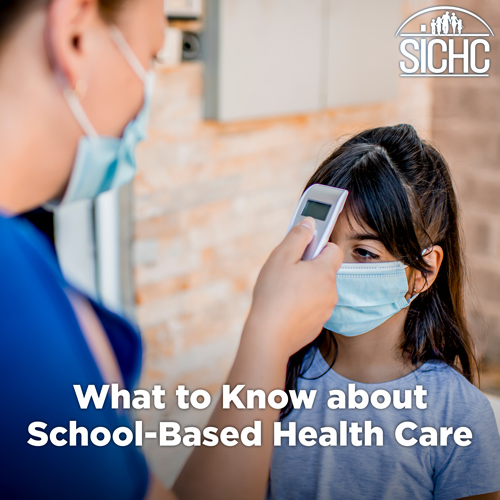 School-based Healthcare