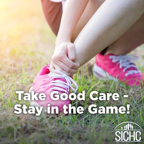 SICHC Sports Medicine